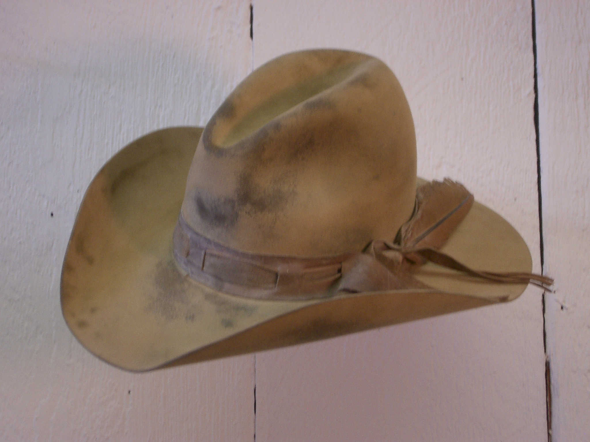 Montana Hat Company – Custom cowboy hats made in the USA 4bcaf0f8a56