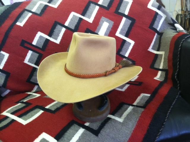 John Wayne replica from the movie Big Jake – Montana Hat Company fe1182de548