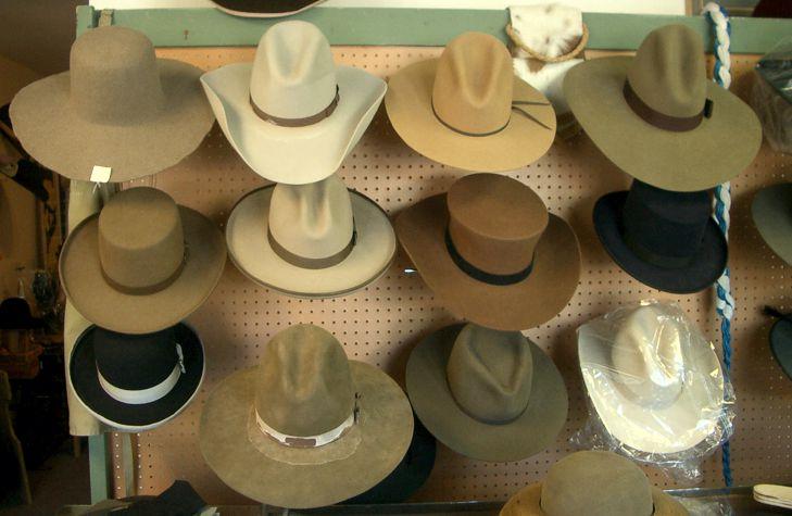 Quality – Montana Hat Company ec12020f434