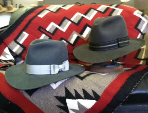 Dress weight fedora hats