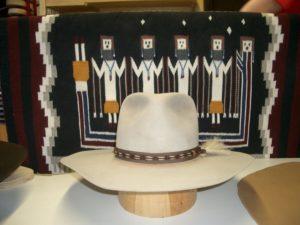 John Wayne cowboy hat replica