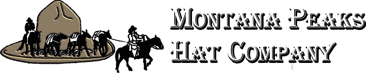 Design Your Own Custom Hat – Montana Hat Company